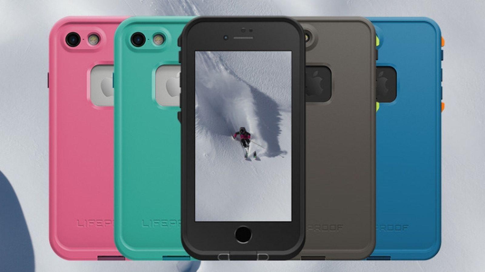 lifeproof iphone 7